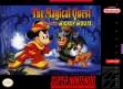 logo Emuladores The Magical Quest con Topolino [Italy]