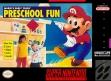 logo Emulators Mario's Early Years : Preschool Fun [USA]