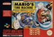 logo Emulators Mario's Time Machine [Europe]