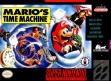 logo Emulators Mario's Time Machine [Germany]