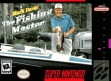 logo Emulators Mark Davis' The Fishing Master [USA]