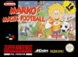 Logo Emulateurs Marko's Magic Football [Europe]