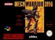 logo Emulators MechWarrior 3050 [Europe]