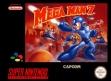 logo Emulators Mega Man 7 [Europe]