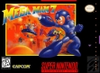 Логотип Emulators Mega Man 7 [USA]