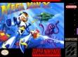 Logo Emulateurs Mega Man X [USA]