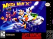 logo Emulators Mega Man X2 [USA]