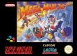 logo Emulators Mega Man X3 [Europe]