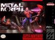 logo Emulators Metal Morph [USA]