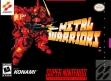 logo Emulators Metal Warriors [USA]