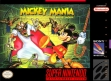 Logo Emulateurs Mickey Mania : The Timeless Adventures of Mickey Mouse [USA]