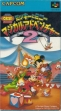 Логотип Emulators Mickey to Minnie : Magical Adventure 2 [Japan]