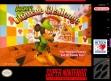 Логотип Emulators Mickey's Ultimate Challenge [USA]