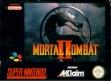 logo Emuladores Mortal Kombat II [Europe]