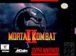 Logo Emulateurs Mortal Kombat II [USA]