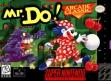 logo Emulators Mr. Do! [USA]