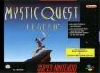 Логотип Emulators Mystic Quest Legend [Germany]