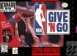 Logo Emulateurs NBA Give 'n Go [Europe]