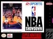 logo Emulators NBA Showdown [USA] (Beta)