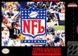 Логотип Emulators NFL Football [USA]