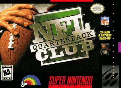 NFL Quarterback Club [Europe] image