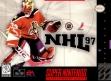Logo Emulateurs NHL 97 [USA] (Beta)
