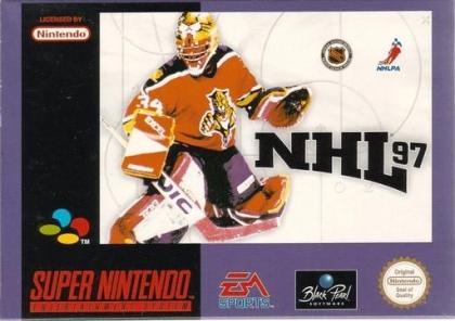 NHL 97 [Europe] image