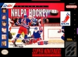logo Emulators NHLPA Hockey 93 [Europe]
