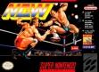 Логотип Emulators Natsume Championship Wrestling [USA]