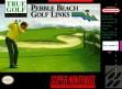 logo Emulators New 3D Golf Simulation : Pebble Beach no Hatou [Japan]