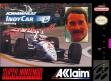 logo Emulators Newman Haas IndyCar featuring Nigel Mansell [Europe]