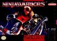 logo Emulators The Ninjawarriors Again [Japan]