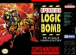 logo Emulators Operation Logic Bomb : The Ultimate Search & Destroy [USA]