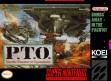 logo Emulators P.T.O. : Pacific Theater of Operations [USA]