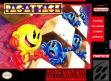 logo Emulators Pac-Attack [USA]