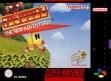 logo Emulators Pac-Man 2 : The New Adventures [Europe]