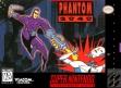 Логотип Emulators Phantom 2040 [USA] (Beta)