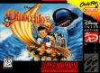 Логотип Emulators Pinocchio [Europe]