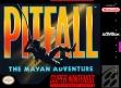 logo Emulators Pitfall : The Mayan Adventure [USA] (Beta)