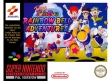 Логотип Emulators Pop'n TwinBee : Rainbow Bell Adventures [Europe]