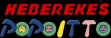 logo Emuladores Popoitto Hebereke [Japan]