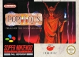 logo Emulators Populous II : Trials of the Olympian Gods [Europe]
