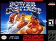 Логотип Emulators Power Instinct [USA]