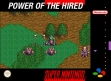 logo Emuladores Power of the Hired [Japan]