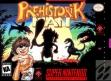 Логотип Emulators Prehistorik Man [Europe]