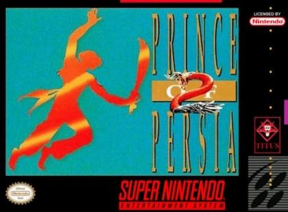 Prince of Persia 2 [USA] image
