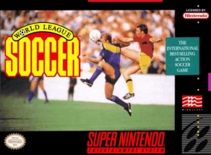 Pro Soccer [Japan] image