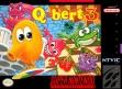 Логотип Emulators Q*bert 3 [Japan]