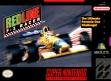 Logo Emulateurs Redline F-1 Racer [USA]
