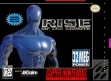 logo Emulators Rise of the Robots [Europe]